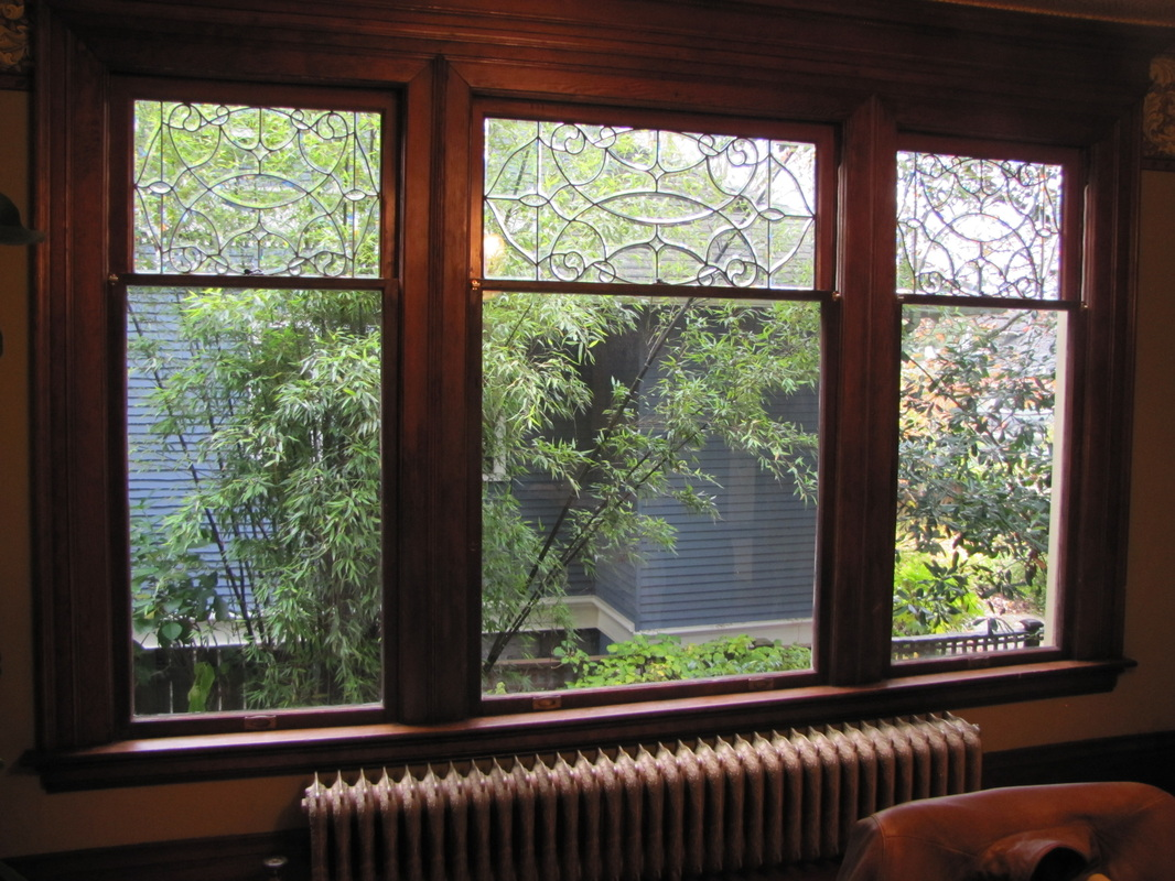 Window double hung windows and old windows on pinterest for Double hung window
